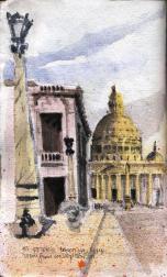 St. Paul's & Vatican, Rome