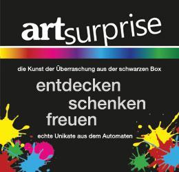 Art Surprise