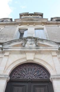 Imposing entry